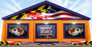Top Wild Bill's Officially Licensed T Shirts, Apparel & Team Shop  for cheap