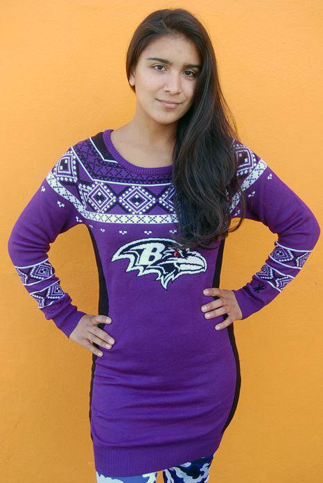Wild Bill's Sports Apparel :: Ravens Gear :: Women's Raven FAN ...