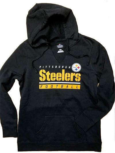 1f084eaba Wild Bill s Sports Apparel    All Team Gear    Pittsburgh Steelers ...