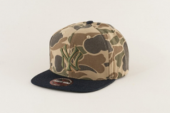 NY Yankees Dillon 2 Hat By American Needle