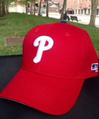 Phillies Replica Hat