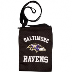 Ravens Game Day Pouch By Little Earth