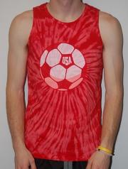 Wild Bill's Soccer Tank