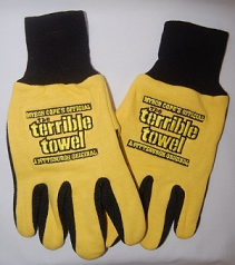 Terrible Towel Work Gloves