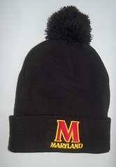 Maryland Knit Hat