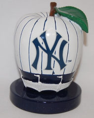 New York Yankees Team Apple All Star Collectible