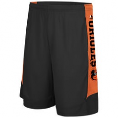 Baltimore Orioles Men's Defiant Performance Shorts