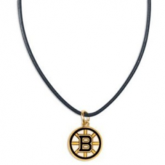 Boston Bruins Necklace