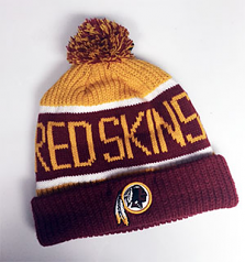 Washington Redskins Calgary Knit By '47 Brand