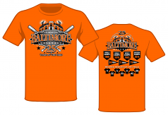 History Of Excellence 2017 Commemorative T-Shirt