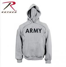 Rothco Army PT Pullover Sweatshirt