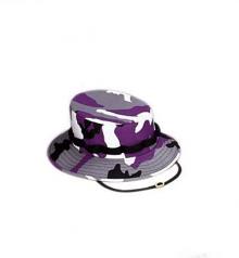 Rothco Purple Camo Jungle Hat