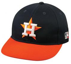 Houston Astros Replica Cap