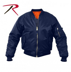 Rothco MA-1 Navy Flight Jacket