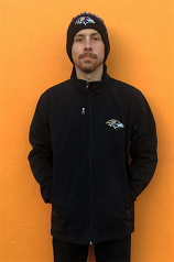 Baltimore Ravens Soft Shelled Jacket