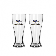 Baltimore Ravens Mini Pilsner Shot Glass
