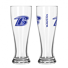 Baltimore Ravens 16oz Gameday Pilsner
