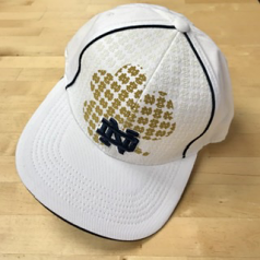 Notre Dame Flex Fit Hat