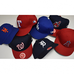MLB Assorted Youth Replica Hats