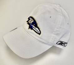 Baltimore Ravens FlexFit Hat