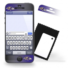 Ravens 2 Pack IPhone 5 Screen Protectors
