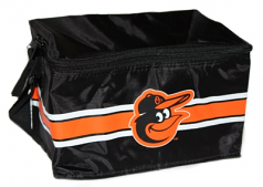 Orioles Lunchbox