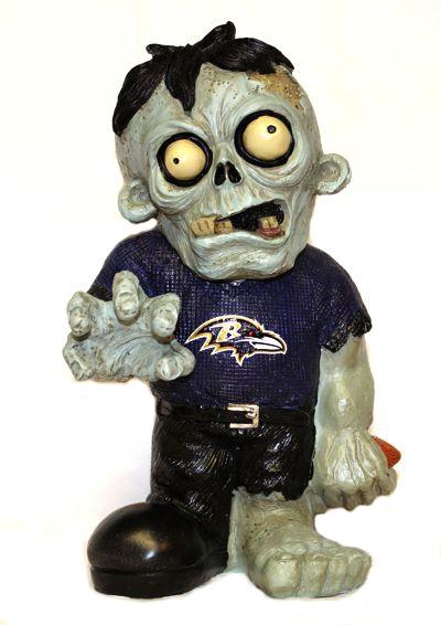 Ravens Team Zombie