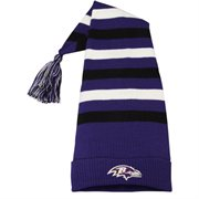 """Baltimore Ravens """"The Lindy"""" Youth Stocking Cap"""