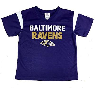 Wild Bill's Sports Apparel :: Ravens Gear :: Kid's Raven FAN Gear ...