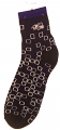 Ravens Digital Block Socks