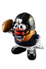 Baltimore Ravens Mr. Potato Head Collectible Toy