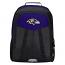 Baltimore Ravens Bookbag