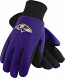 Baltimore Ravens Sport Utility Gloves