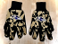 Ravens Tree Camo Work Gloves