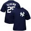 NY Yankees Mark Teixeira t-shirt
