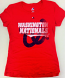 Washington Nationals Ladies T-shirt