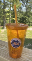 Mets Insulated Travel Cup