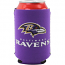 Ravens Purple Can Coolie