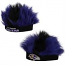 Baltimore Ravens Game Day Wig