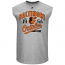 Big Guy Orioles Sleeveless T-Shirt