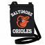 Baltimore Orioles Game Day Pouch