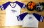 Wild Bill's Paisley Raven Ladies T-Shirt