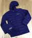Baltimore Ravens Puffer Jacket
