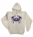 Baltimore Football Crab Hooded Sweatshirt
