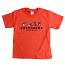 Lil' Birds Baltimore Baseball T-shirt