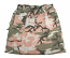 Ladies Subdued Pink Camo Knee Length Skirt