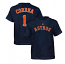 Carlos Correa Houston Astros Youth Player T-Shirt
