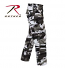 Rothco City Camo Tactical BDU Fatigue Pant