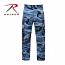 Rothco Sky Blue Camo Pants