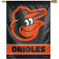Baltimore Orioles House Flag